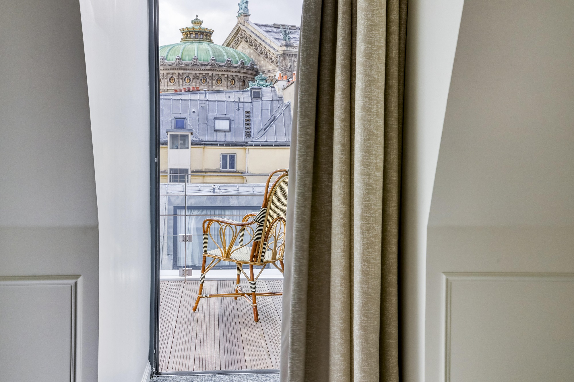 Maison Albar Hotels Le Vendome Suites