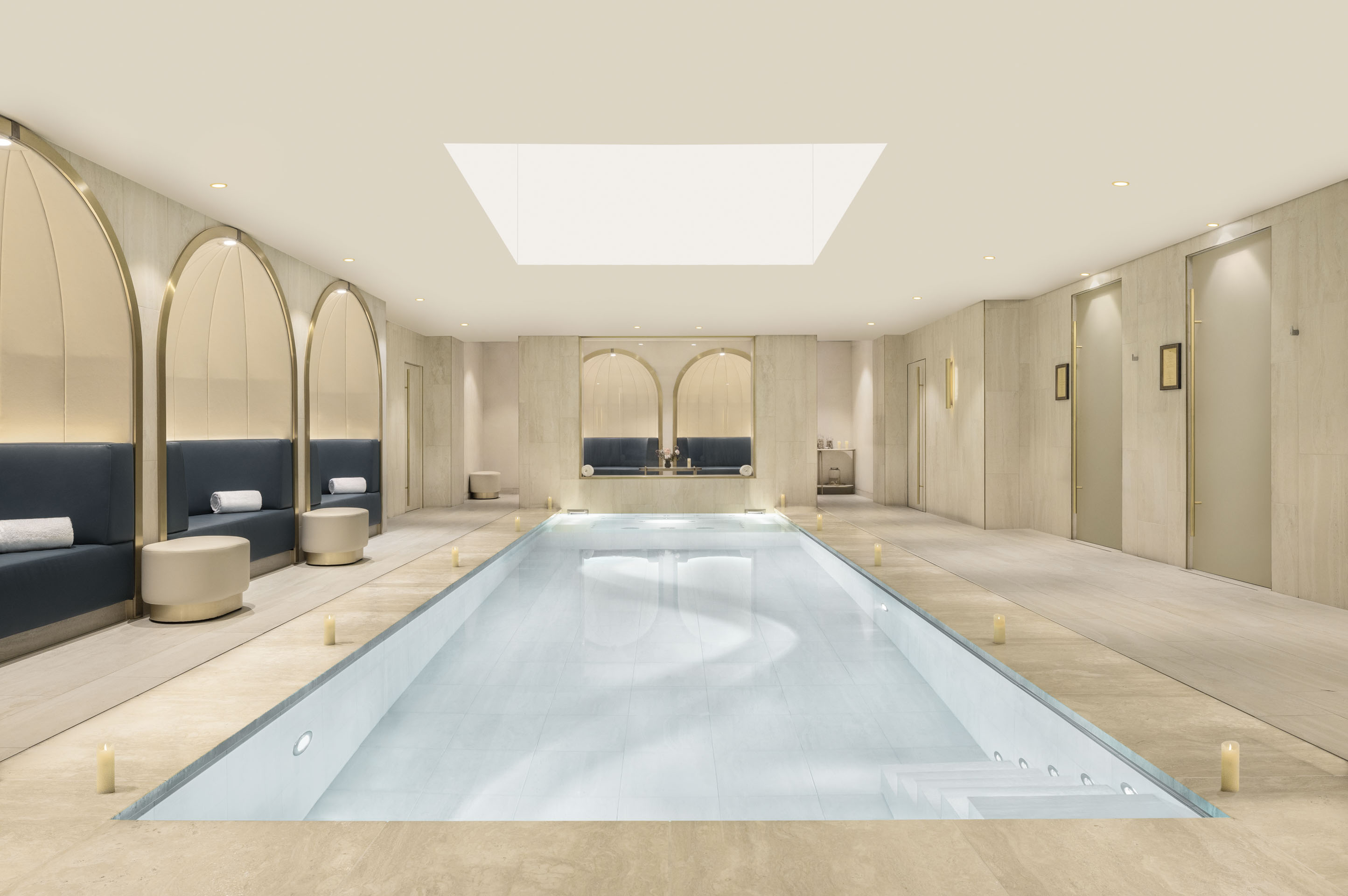 Maison Albar Hotels Le Vendome - Spa Vendome by Carita